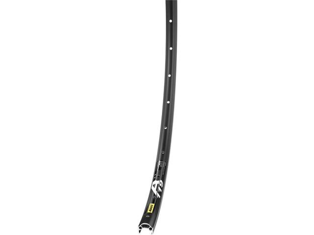 Mavic A 119 Rim 29 inches black